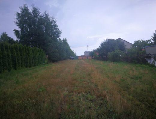 photo Działka w Gminie Leszno na Sprzedaż. 2268m2 Grądy ul. Górna